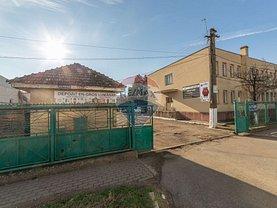 Închiriere spaţiu industrial în Arad, Aurel Vlaicu
