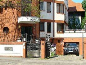Apartament de vânzare 10 camere, în Bucureşti, zona Dorobanţi