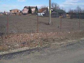 Teren constructii de vânzare, în Vlădiceasca, zona Nord-Vest