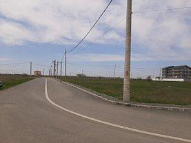 Teren constructii de vânzare, în Costinesti, zona Nord