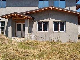 Casa de vânzare 5 camere, în Ploieşti, zona Exterior Nord