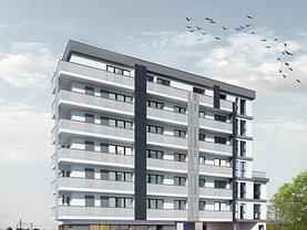 Apartament de vânzare sau de închiriat 2 camere, în Cluj-Napoca, zona Marasti