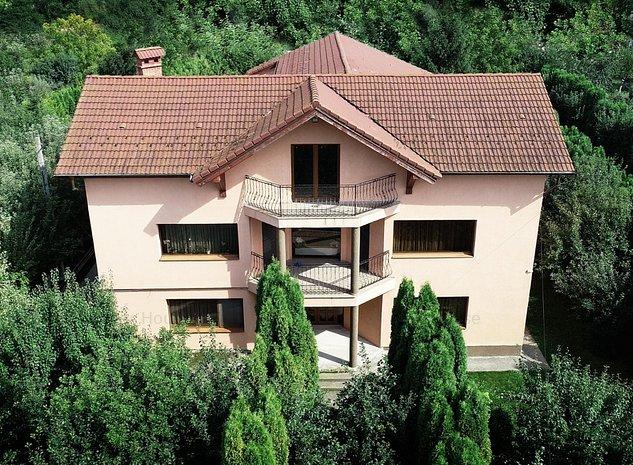 ederhouse.ro - apartamente LUX in vila -: ederhouse.ro - apartamente LUX in vila - 3 camere 139 mp Brasov