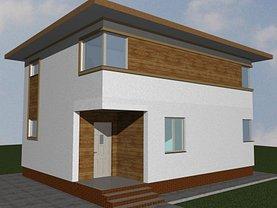 Casa de vânzare 5 camere, în Bragadiru, zona Est