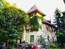 Apartament de vânzare 8 camere, în Bucuresti, zona Cotroceni