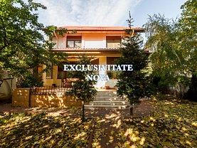 Casa de închiriat 6 camere, în Bucureşti, zona Aviaţiei