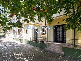 Casa de vânzare 10 camere, în Bucureşti, zona Crângaşi