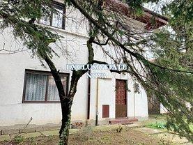 Casa de vânzare 9 camere, în Bucureşti, zona Primăverii