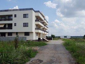 Teren construcţii de vânzare în Bucuresti, Pipera