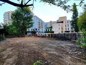 Teren construcţii de vânzare în Bucuresti, Tineretului