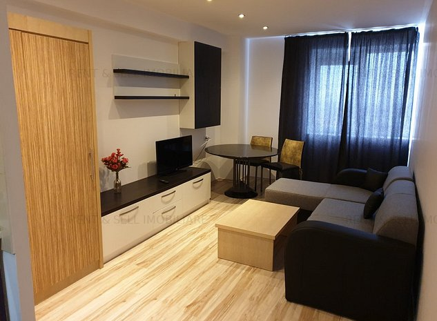 Vitan Complex Rezidential RIN GRAND HOTEL apartament nou la cheie  - imaginea 1