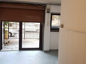 Închiriere garaj în Bucuresti, Universitate