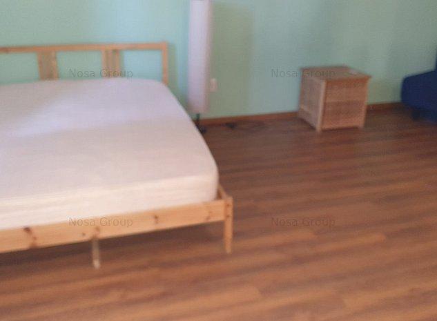 Apartament cu 2 camere , demisol , zona blv.Tudor Vladimirescu  - Flora - imaginea 1