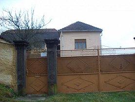 Casa de vânzare 5 camere, în Bârzava