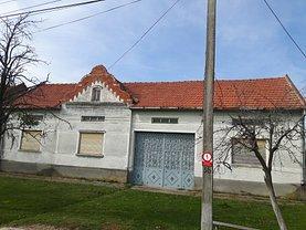 Casa de vânzare 5 camere, în Târgovişte