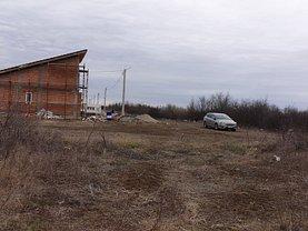Teren constructii de vânzare, în Bucovăţ (Remetea Mare)