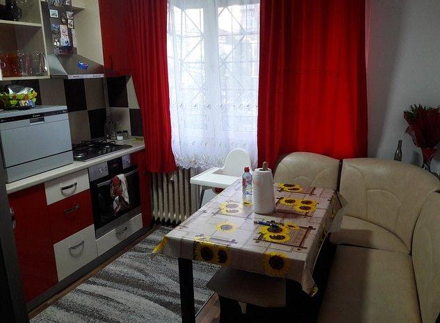 Apartament 2 camere Metrou Pacii Militari Apusului Gorjului Lujerului COMIS 0% - imaginea 1