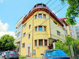 Casa de vânzare 27 camere, în Bucuresti, zona 13 Septembrie