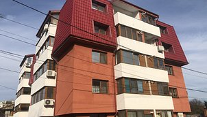 Apartamente Bucureşti, Olteniţei