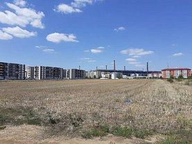 Teren constructii de vânzare, în Popeşti-Leordeni, zona Sud