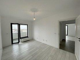 Apartament de vânzare sau de închiriat 3 camere, în Bragadiru, zona Haliu