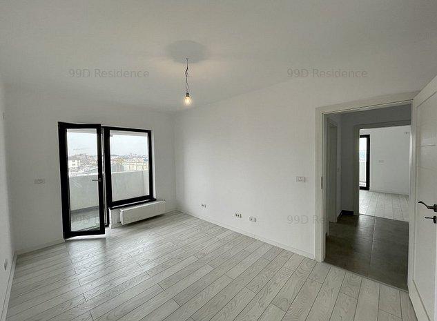 Apartament 3 camere 86mp -complex 99D - imaginea 1