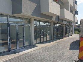 Închiriere spaţiu comercial în Bucuresti, Prelungirea Ghencea