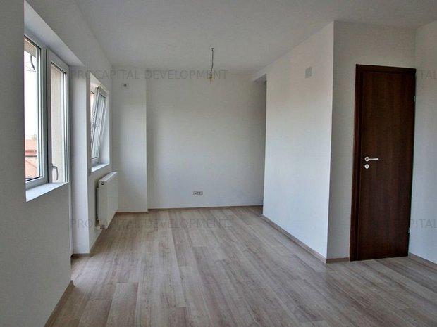 Apartament 2 camere -cu scara interioara Militari- Pacii - imaginea 1