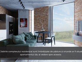 Apartament de vânzare 3 camere în Mogosoaia