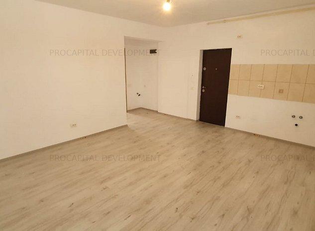 Apartament 2 camere Militari Uverturii Nou - imaginea 1