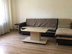 Apartament de închiriat 3 camere, în Bucuresti, zona Lujerului