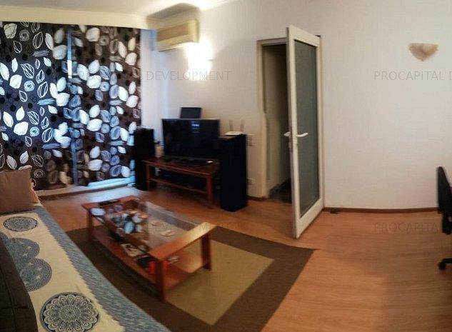 Vanzare apartament 4 camere Tineretului - imaginea 1