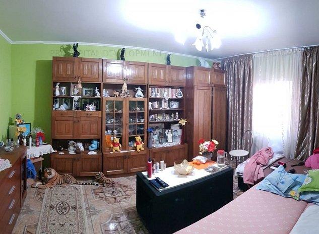 Apartament 3 camere decomandat Mall Vitan - imaginea 1