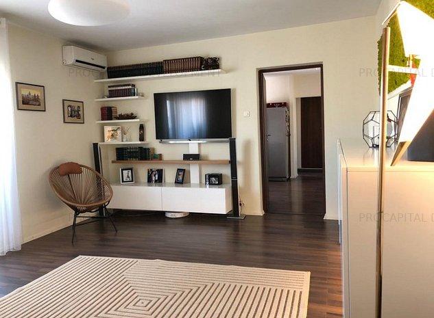 Vanzare Apartament 2 Camere Decomandat - Sebastian - imaginea 1