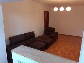 Apartament de închiriat 3 camere, în Bucureşti, zona Gorjului