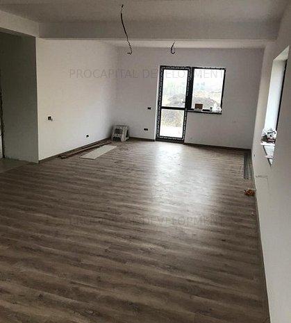 Vila P+1, 4 camere, 135mp, in comuna Berceni - imaginea 1