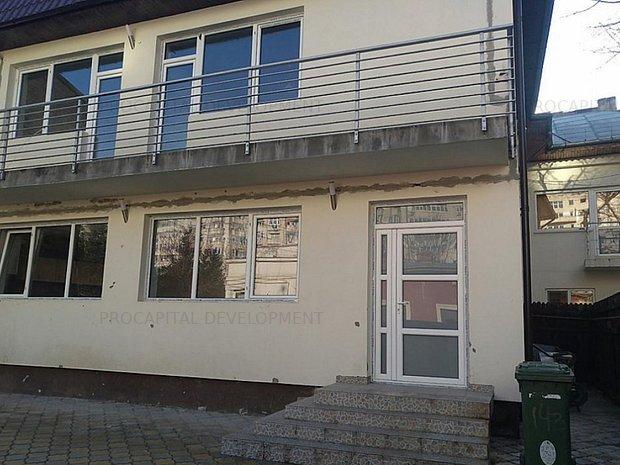 Vila de inchiriat zona Alba Iulia - imaginea 1