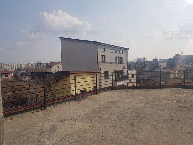 Vila / Spatiu Birouri 500 Mp + Terasa + Garaj | Mihai Bravu - Iancului - imaginea 1