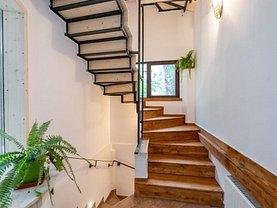 Casa de închiriat 7 camere, în Bucuresti, zona Romana