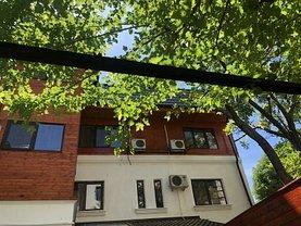 Casa de închiriat 7 camere, în Bucuresti, zona Victoriei