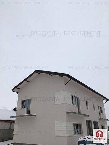 Fundeni| Vila duplex | Comision 0% - imaginea 1
