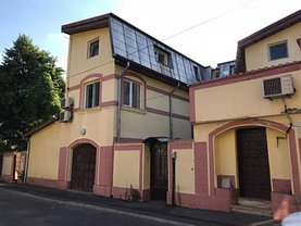Casa de închiriat 9 camere, în Bucuresti, zona Obor