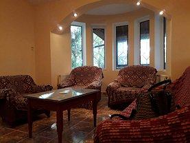 Casa de vânzare 5 camere, în Saftica