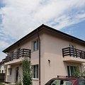 Casa de închiriat 5 camere, în Chiajna