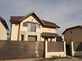 Casa de vânzare 4 camere, în Chiajna