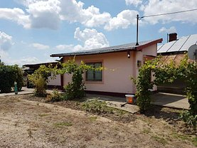 Casa de vânzare 2 camere, în Radomireşti