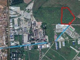 Teren constructii de vânzare sau de închiriat, în Bucuresti, zona Pantelimon