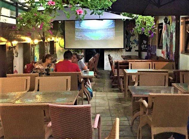Restaurant Pub Terasa, Bar Bucatarie HORECA - imaginea 1