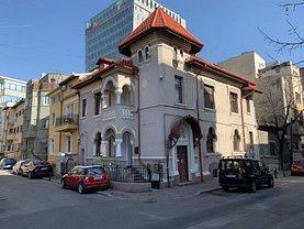 Casa de închiriat 11 camere, în Bucuresti, zona P-ta Victoriei