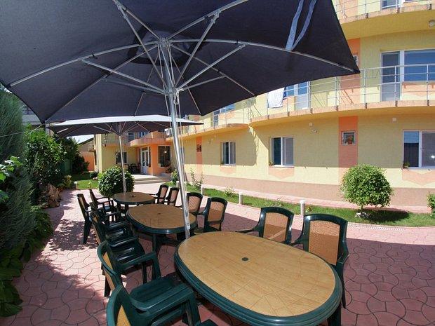 Hostel Bel Air - imaginea 1